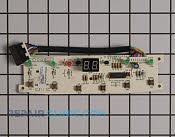 Display Board - Part # 2100690 Mfg Part # 203326190026
