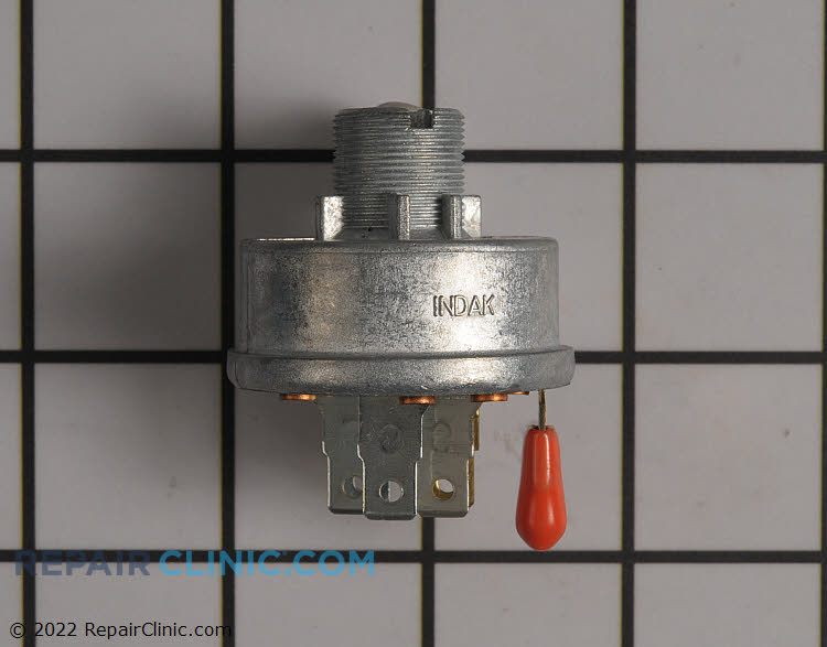 Ignition Switch 1737853YP Alternate Product View