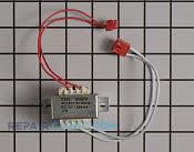 Transformer - Part # 2051776 Mfg Part # DB26-00067A