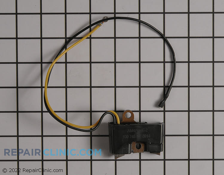 Ignition Coil 586725501 Alternate Product View