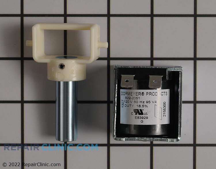 Dispenser Solenoid