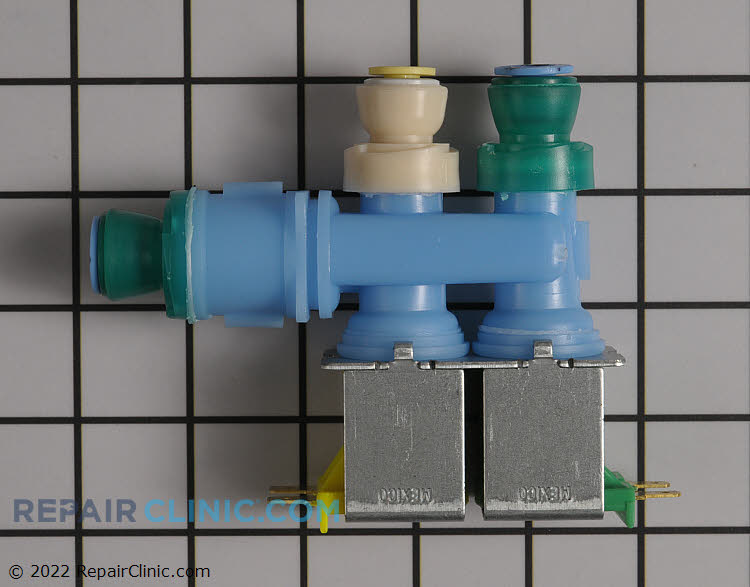 Water Inlet Valve WPW10349187 Alternate Product View