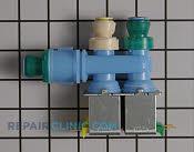 Water Inlet Valve - Part # 1878256 Mfg Part # WPW10349187