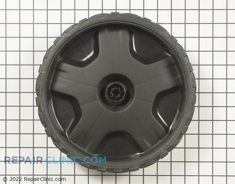 Wheel Assembly 634-05062 Alternate Product View