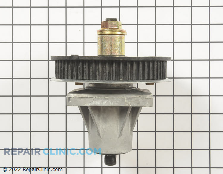 Spindle Assembly 918-04439C Alternate Product View