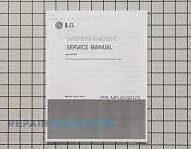 Tech Sheet - Part # 2675070 Mfg Part # MFL40322123