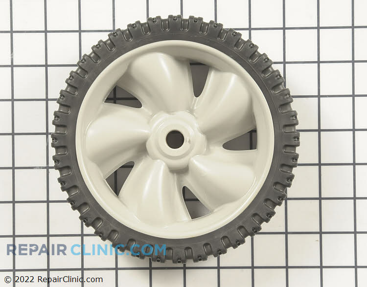 Wheel Assembly 734-04562 Alternate Product View