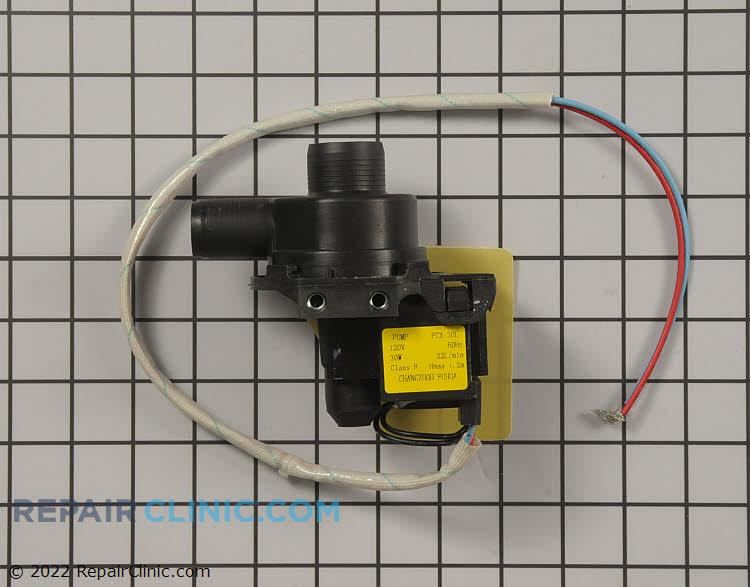 Drain Pump 302420770050    Alternate Product View