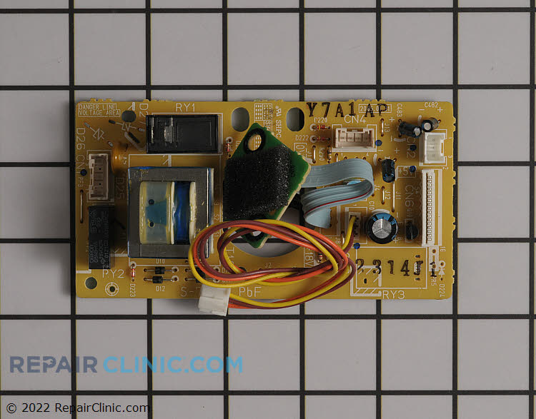 Main Control Board F603Y7A10AP     Alternate Product View