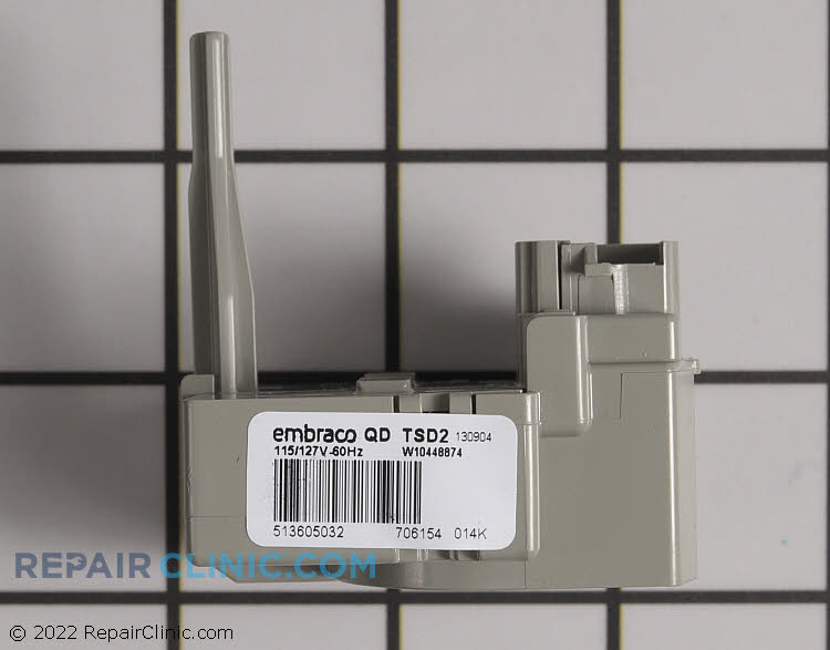 Start Relay WPW10448874 Alternate Product View