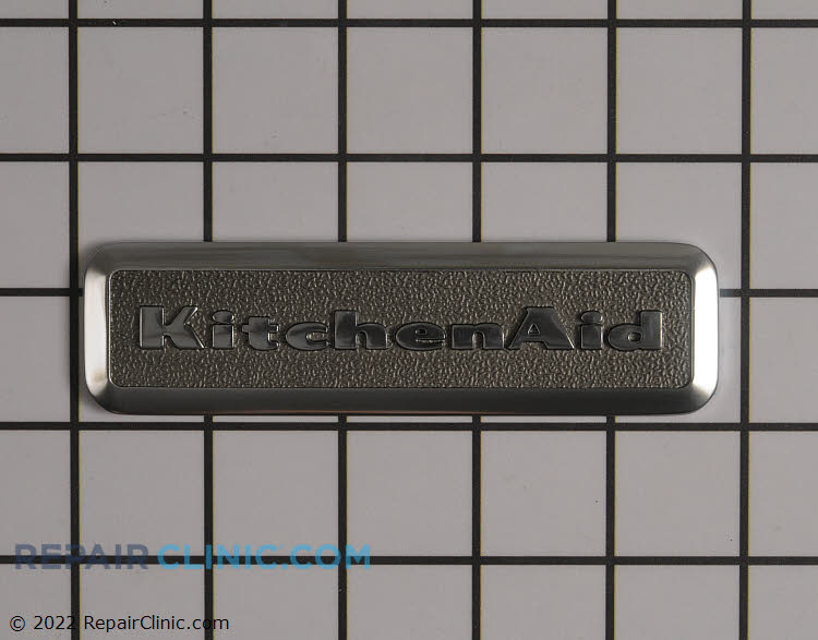 Nameplate WPW10320959 Alternate Product View