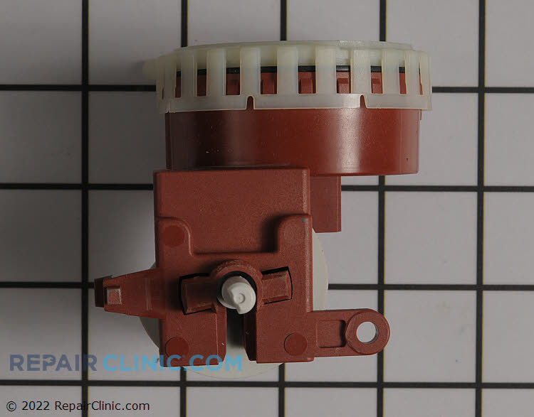 Pressure Switch 21001882 Alternate Product View