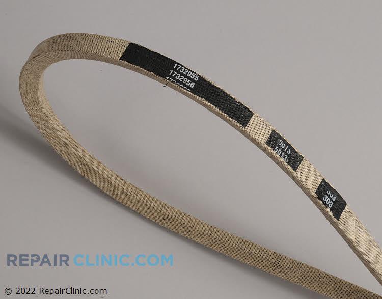 V-Belt 1732956SM       Alternate Product View