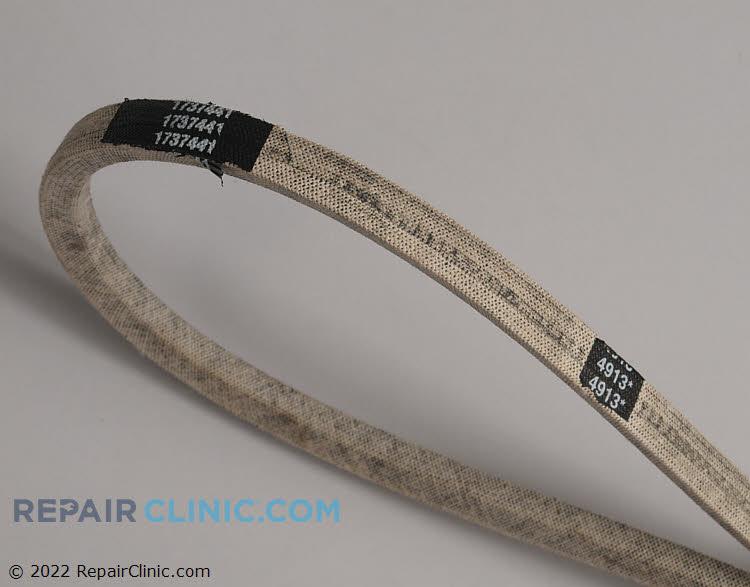 V-Belt 1737441YP       Alternate Product View