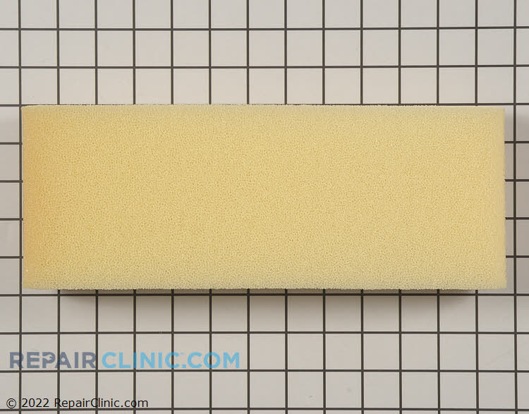 "Humidifier pad 3/4""x4 1/2""x24 1/2"" fits: Peerless Air# 31002, Autoflo# 2500 & 200P"