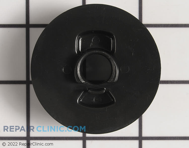 Recoil Starter Pulley P022019690 Alternate Product View