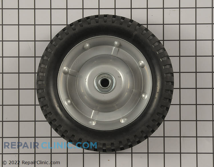 Wheel 6690181 Alternate Product View