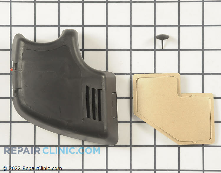 Air Cleaner Cover 753-05302 Alternate Product View