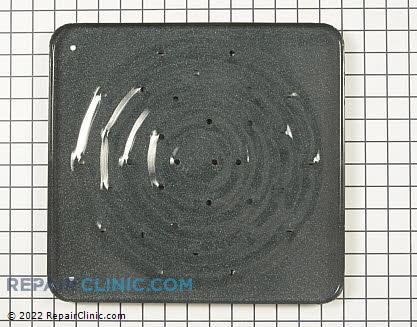 Broiler Pan Insert