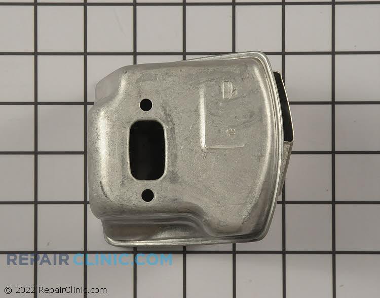 Muffler 181-174-201 Alternate Product View