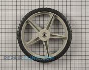 Deck Wheel - Part # 1828027 Mfg Part # 734-04030
