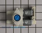 Water Inlet Valve - Part # 4442013 Mfg Part # WPW10192991