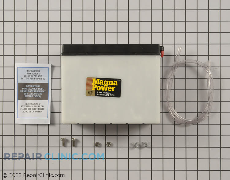 Battery 94-1614 Alternate Product View