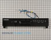 Samsung Dishwasher Control Panel