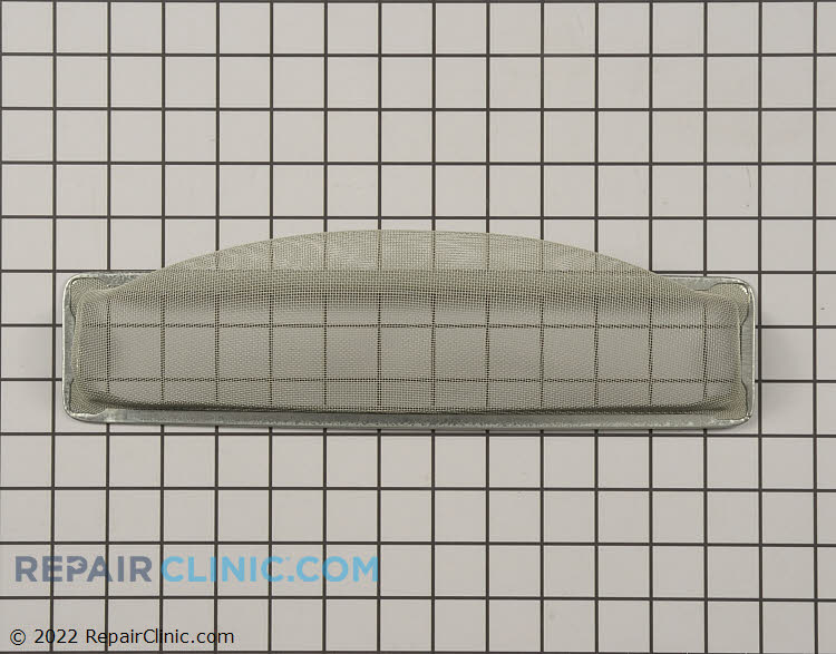 Lint Filter WE18X20437 Alternate Product View