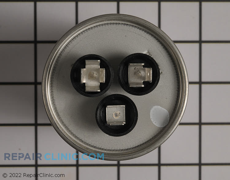 Dual Run Capacitor CPT00661 Alternate Product View