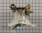husky pressure washer pump parts fast shipping Husky Gas Pressure Washer pump assembly part 2309697 mfg part 308653035