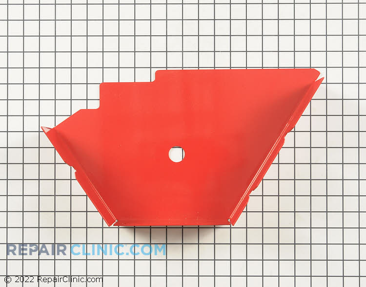 Control Cover 5405484DYP Alternate Product View
