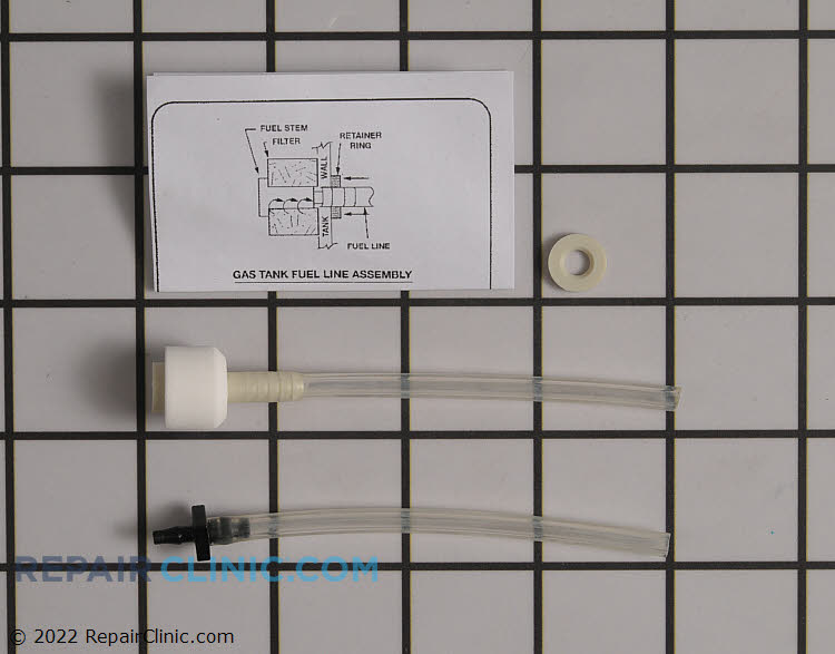 Fuel Line 791-683398 Alternate Product View