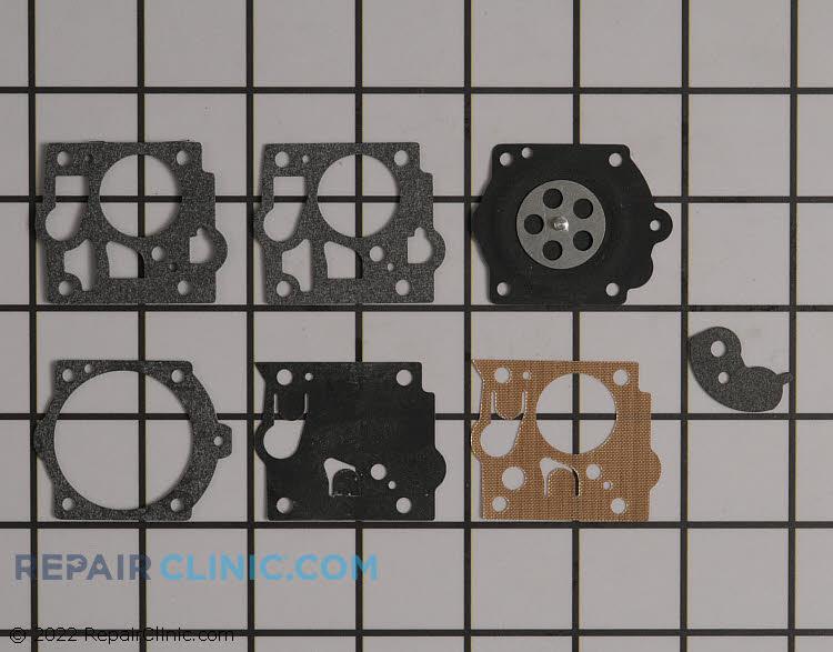 Carburetor Diaphragm D10-SDC Alternate Product View