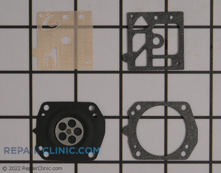 Carburetor Diaphragm D11-HDA Alternate Product View