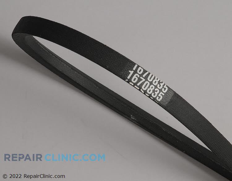 V-Belt 1670835SM Alternate Product View