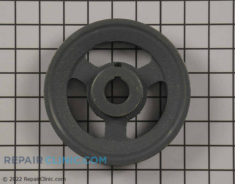 Engine Pulley 539101834 Alternate Product View
