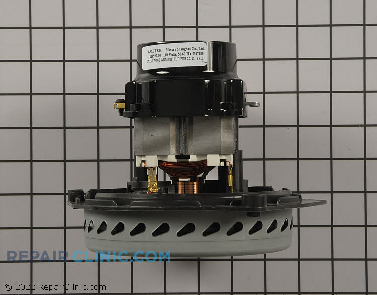 Fan Motor 27212079        Alternate Product View