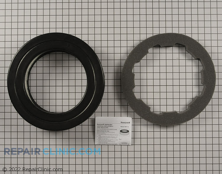 Filter HRF-F1 Alternate Product View