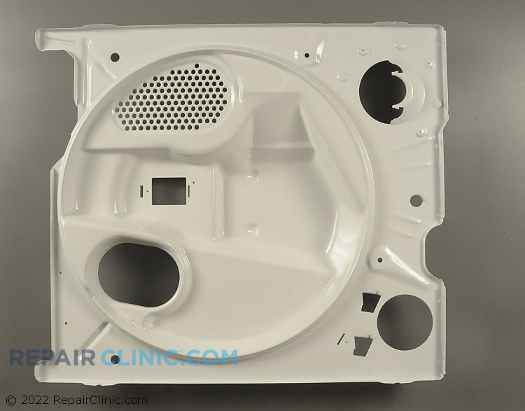 Rear Panel WP3403413 Alternate Product View