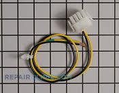 Wire Harness - Part # 2356787 Mfg Part # 322027-701