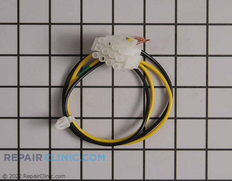 Wire Harness 322027-701 Alternate Product View