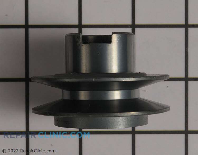 Pulley 75162-Z0L-000 Alternate Product View