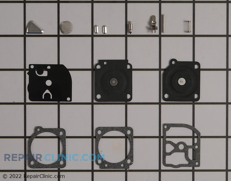 Carburetor Repair Kit 531004553 Alternate Product View