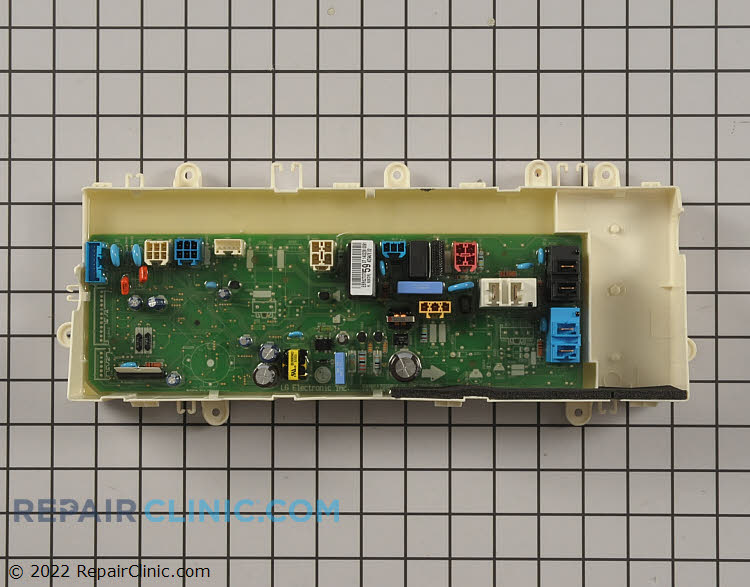 Main Control Board EBR62707659 Alternate Product View