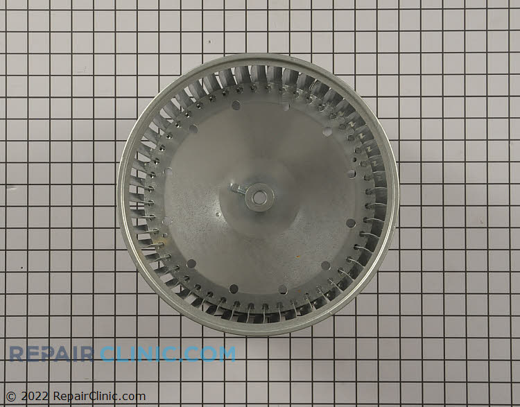Blower Wheel 21706 Alternate Product View