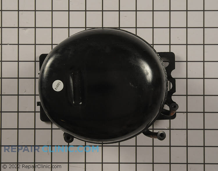 Compressor C.QD43H11G-1    Alternate Product View