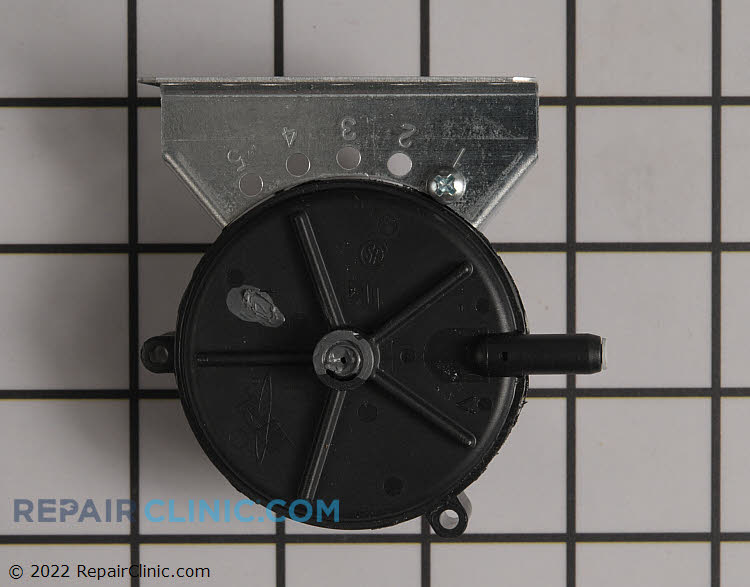 Pressure Switch 11112501S Alternate Product View