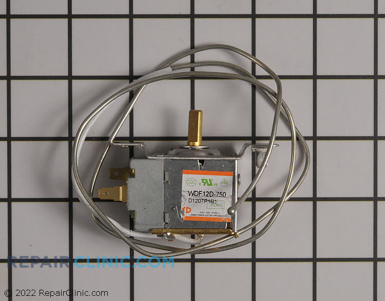 Temperature Control Thermostat HVBC31ST-01     Alternate Product View
