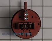 Pressure Switch - Part # 1383214 Mfg Part # 00427040